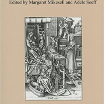 Culture and Change: Attending to Early Modern Women