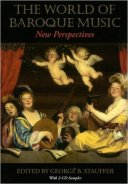 The World of Baroque Music: New Perspectives