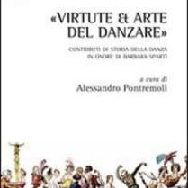 Virtute et arte del danzare