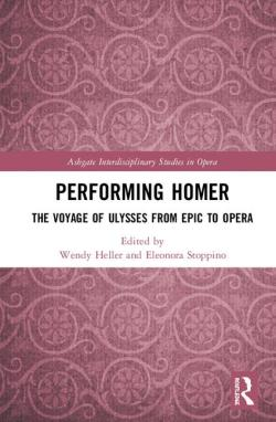 performing homer